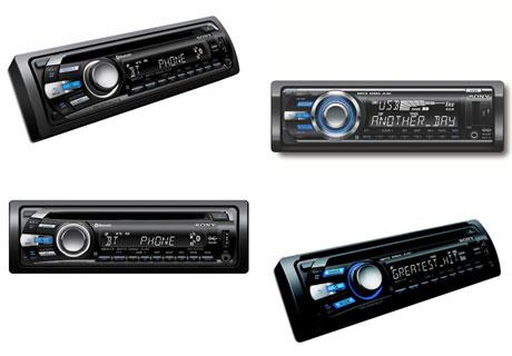 Download this Neue Autoradio Serien Von Sony Allesk Nner Jedes Auto picture