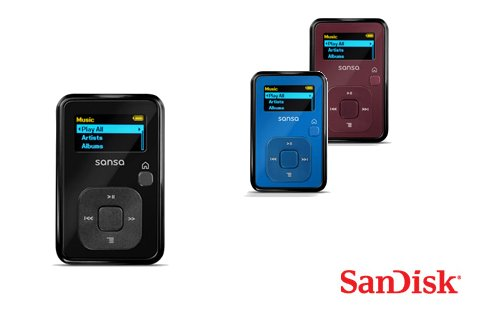 SanDisk-Sansa-Clip