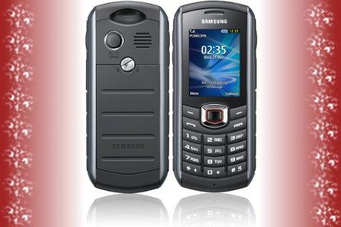điện thoại SAMSUNG B2710 chống sốc_siêu bền giá cực hót