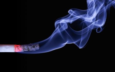 Zigarette-stopfen