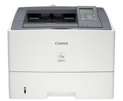 Canon-i-SENSYS-LBP6750dn-Laserdrucker