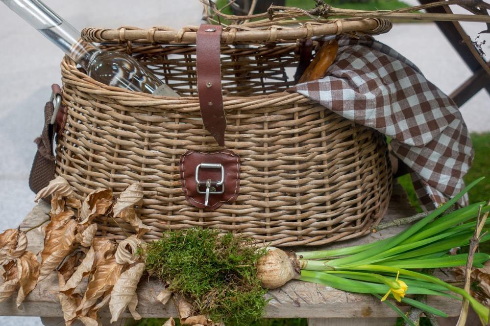 Picknickkorb Kaufkriterien