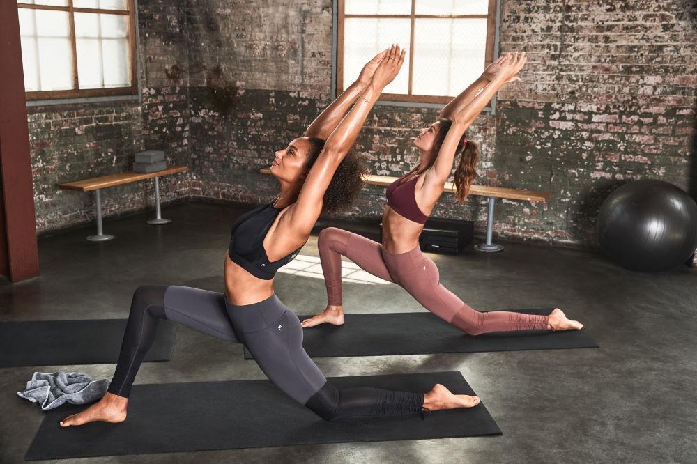 Fabletics Yoga