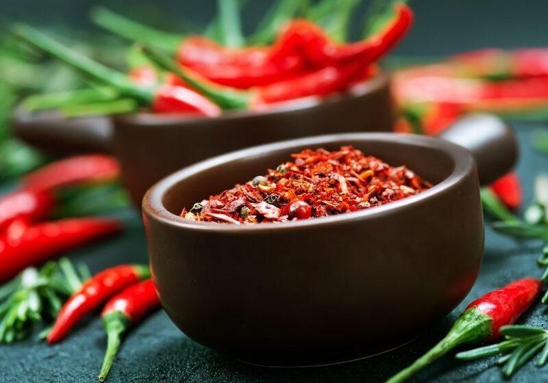 Chilis kaufen - dass muss man über verschiedene Sorten wissen