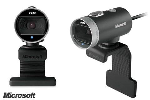 Micsosoft-LifeCam-Cinema