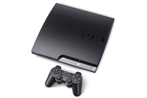 PlayStation3-Slim