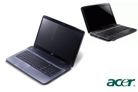 Acer Aspire 7540-5542