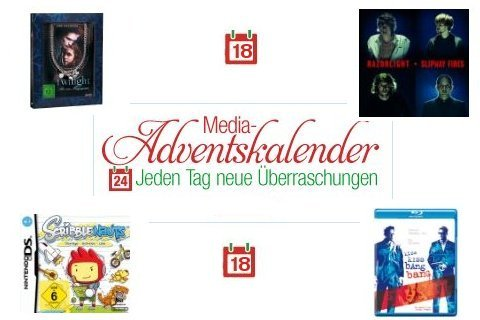 Amazon.Adventskalender