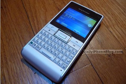 Sony Ericsson Faith