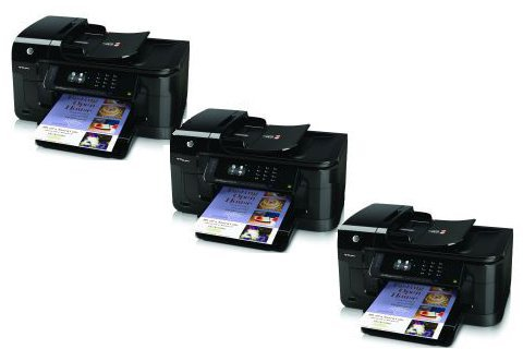 HP Officejet 6500 e-All-in-One