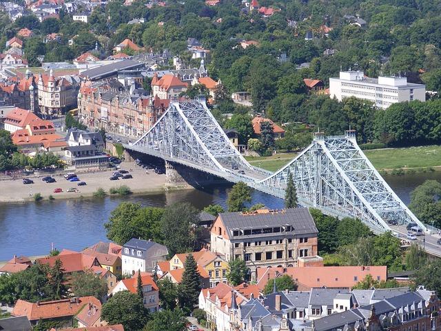 Dresden-Brücke
