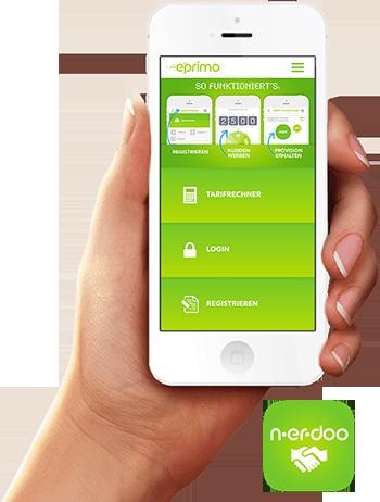 nerdo-app